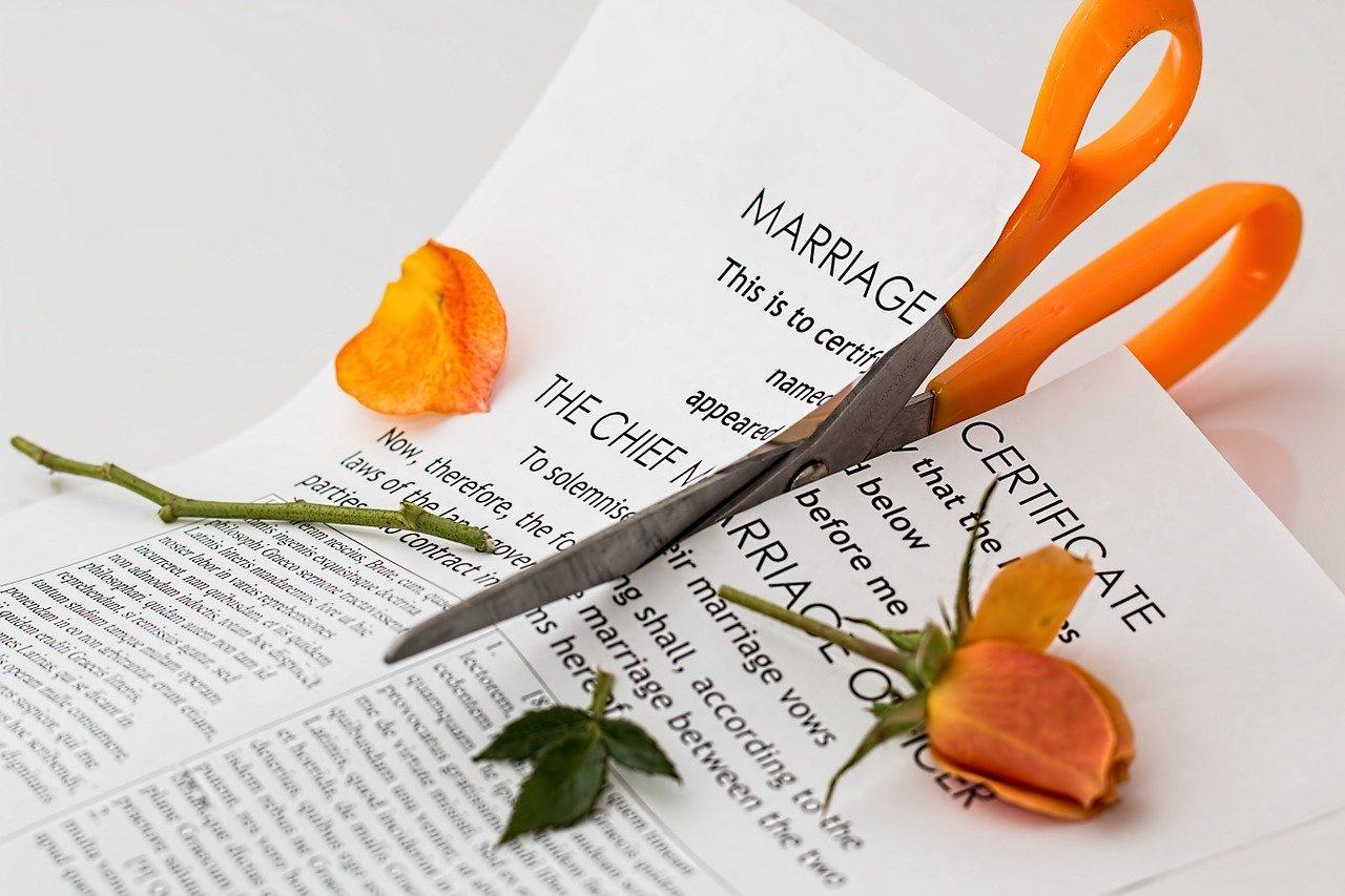 Separazione Divorzi